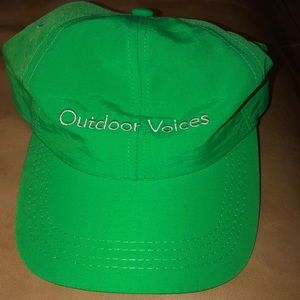 Aspen Outdoor Voices Hat